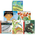 These 6 big books consist of stories with simple text and cheerful ways to introduce children to science topics.