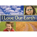 Helps young children appreciate the earth and understand how to preserve it for the rest of the world to enjoy.
