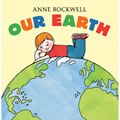 Our Earth - Paperback