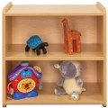 Alternate Thumbnail Image #5 of Toddler Solid Back Storage Center - Natural