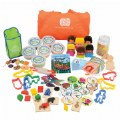 Explore Your Senses Classroom Duffle