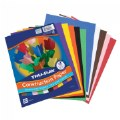 "Alt Thumbnail #2 of Tru-Ray® 9"" x 12"" Construction Paper - Assorted"