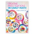 Main Image of Creative Investigations in Early Math - Paperback