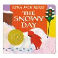 Alternate Thumbnail Image #1 of The Snowy Day Plush Doll and Board Book Set