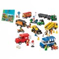 LEGO® Vehicles Set - 9333