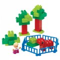 Alternate Image #6 of LEGO® DUPLO® XL Brick Set (9090)