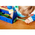 Alternate Thumbnail Image #3 of Pretend Play Tool Set And Toolbox with Handle