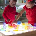 Alternate Thumbnail Image #3 of Toddler Light Table