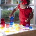 Alternate Thumbnail Image #4 of Toddler Light Table