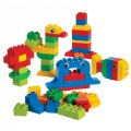 Alternate Image #1 of LEGO® DUPLO® Creative Brick Set (45019)