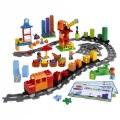Main Image of LEGO® DUPLO® Math Train (45008)