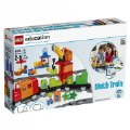 Alternate Image #6 of LEGO® DUPLO® Math Train (45008)