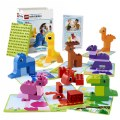 LEGO® DUPLO® Animal Bingo (45009)