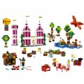 Alternate Image #1 of LEGO® Sceneries Set (9385)