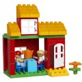 Alternate Thumbnail Image #3 of LEGO® DUPLO® Large Farm Set (45007)