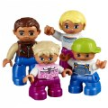 Alternate Image #4 of LEGO® DUPLO® World People Set (45011)