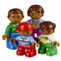 Main Image of LEGO® DUPLO® World People Set (45011)