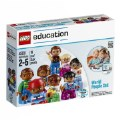 Alternate Image #6 of LEGO® DUPLO® World People Set (45011)