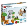 Alternate Thumbnail Image #7 of LEGO® DUPLO® Wild Animals Set - 45012
