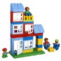 Alternate Image #2 of LEGO® DUPLO® Our Town (45021)