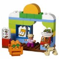 Alternate Image #3 of LEGO® DUPLO® Our Town (45021)