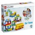Alternate Image #15 of LEGO® DUPLO® Our Town (45021)