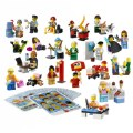 Main Image of LEGO® Community Minifigure Set (45022)