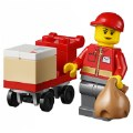 Alternate Image #10 of LEGO® Community Minifigure Set (45022)