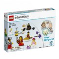Alternate Thumbnail Image #12 of LEGO® Fantasy Minifigure Set - 45023