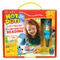 Alternate Image #1 of Hot Dots® Jr. Let's Master Kindergarten Reading