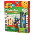 Alternate Thumbnail Image #1 of Hot Dots® Jr. Phonics Fun