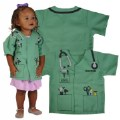 Alternate Thumbnail Image #1 of Community Dress-Up Toddler Dramatic Play Costumes - Set of 6