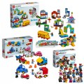 Alternate Image #1 of LEGO® DUPLO® Our Community Pack (5005042)