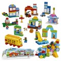 Alternate Image #2 of LEGO® DUPLO® Our Community Pack (5005042)