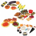 Main Image of Multicultural Food Set