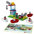Alternate Image #4 of LEGO® DUPLO® Steam Park (45024)