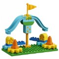 Alternate Image #12 of LEGO® DUPLO® Steam Park - 45024
