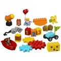 Alternate Image #23 of LEGO® DUPLO® Steam Park - 45024