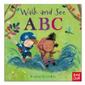 Alternate Thumbnail Image #2 of Walk and See Board Book Set - Set of 4