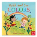 Alternate Thumbnail Image #3 of Walk and See Board Book Set - Set of 4