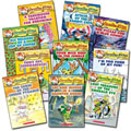 Geronimo Stilton Book Series