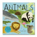 Alternate Thumbnail Image #1 of Explore and Learn Board Books - Set of 4