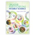 Main Image of Creative Investigations in Early Science - Paperback