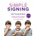 Main Image of Simple Signing with Young Children, Revised