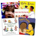 Cultural Diversity Board Book Set 2 - 5 Books