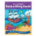 Alternate Thumbnail Image #4 of Build-a-Story Cards: Ocean Adventure - Card Deck
