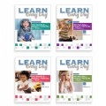 Main Image of Learn Every Day™ : The Program for Infants, Toddlers, and Twos, 2nd Edition