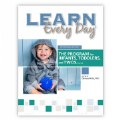 Alternate Image #1 of Learn Every Day™ : The Program for Infants, Toddlers, and Twos, 2nd Edition