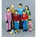 Pretend & Play™ Family - Hispanic
