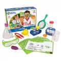 Primary Science Set and Lab Experments